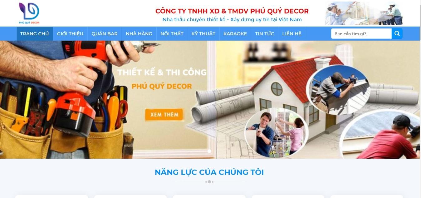 Phú Quý Decor (@phuquydecor) Cover Image