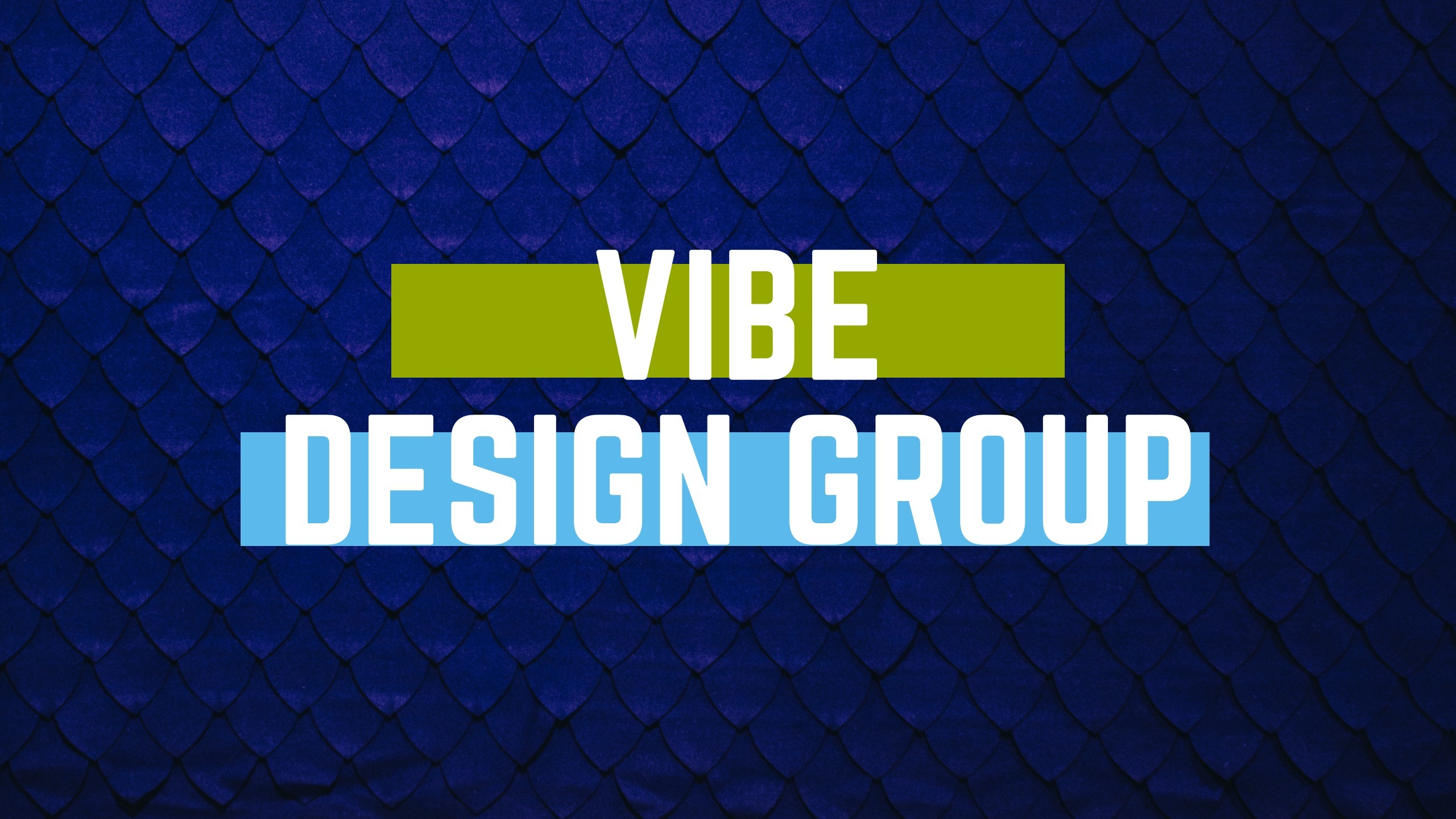 Vibe Design Group (@vibedesigngroupborg) Cover Image
