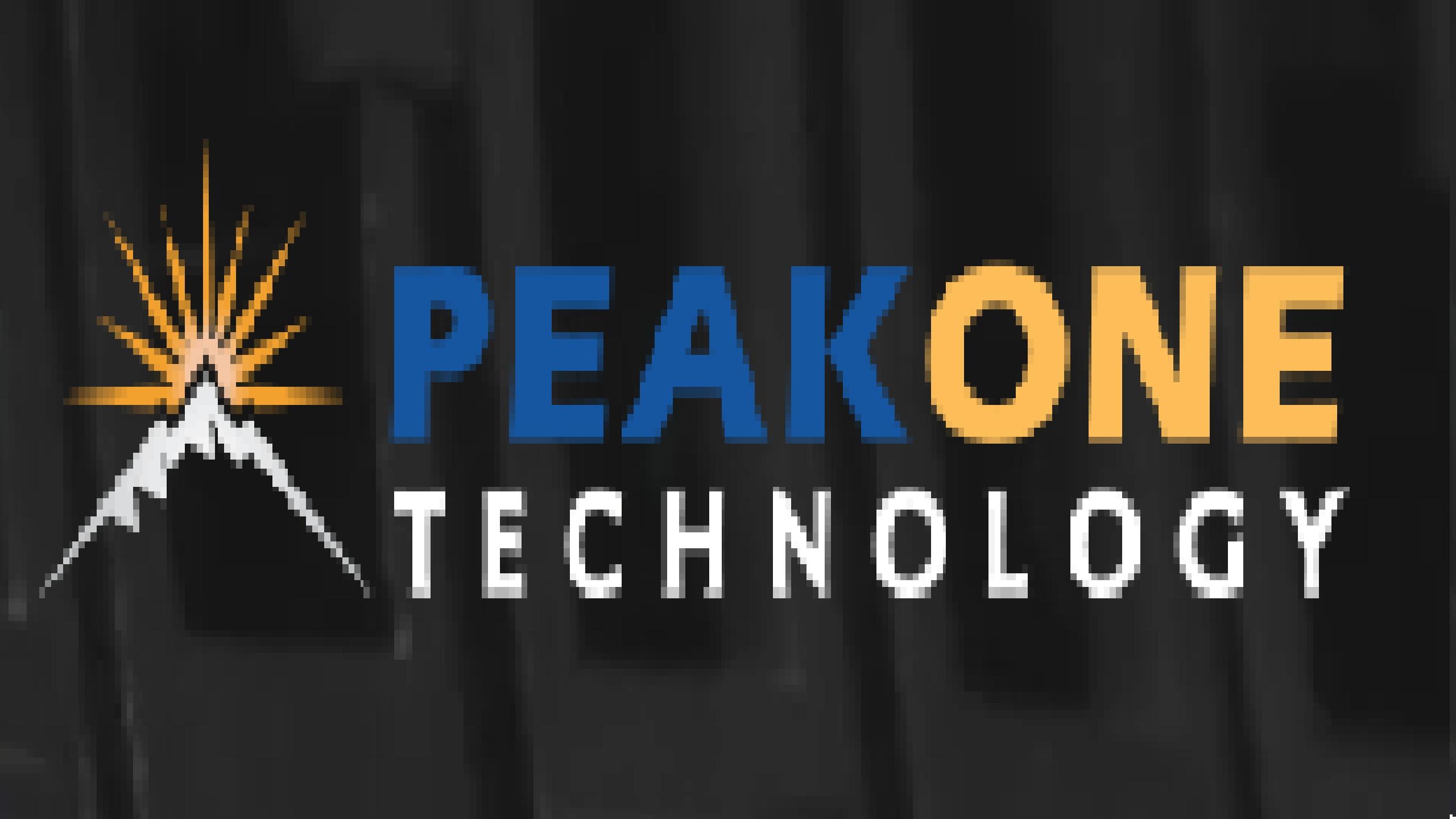 Peakone Technology (@peakonetechnology) Cover Image