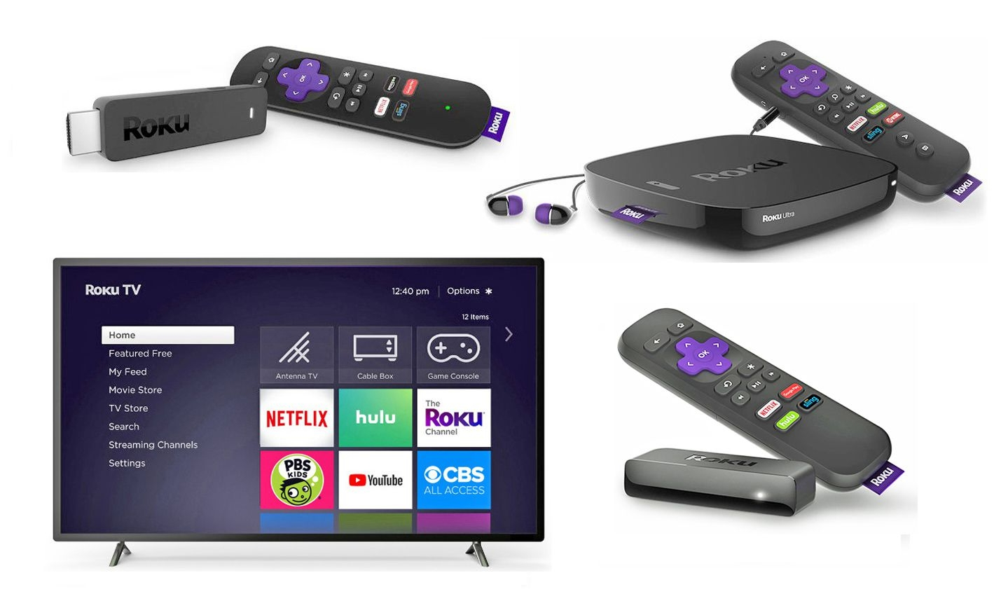 Roku Not Working (@rokunotworking) Cover Image
