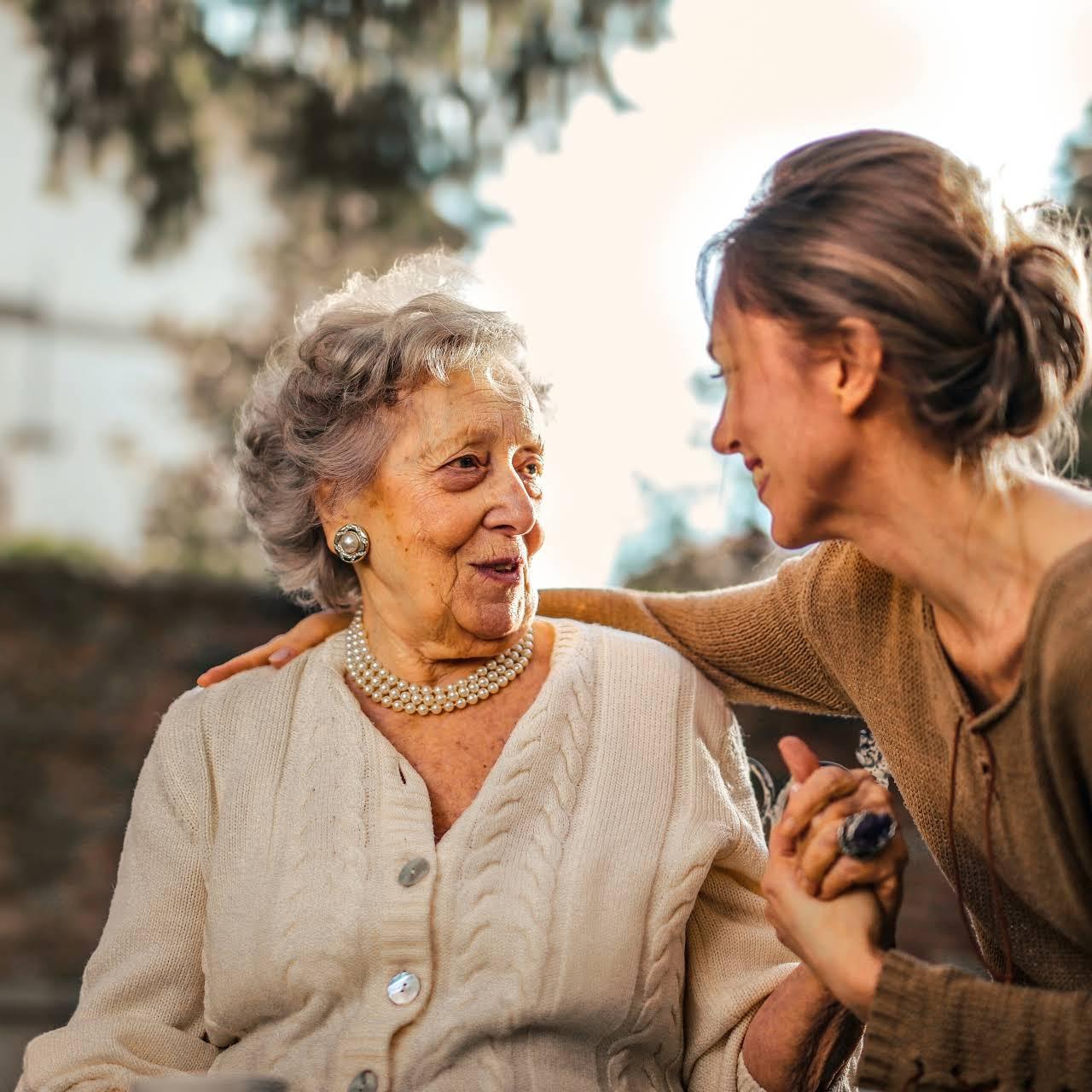 Senior Living Glendale AZ (@seniorlivingglendale) Cover Image