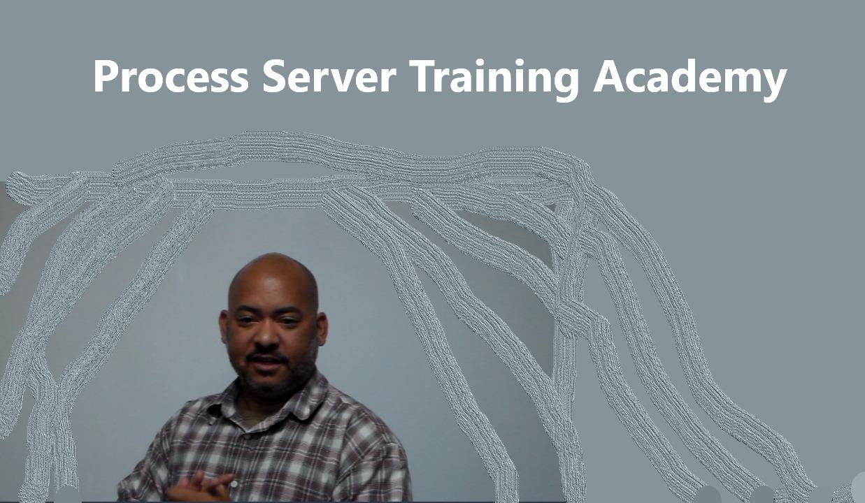 Process Server Training Academy (@processservertraining) Cover Image