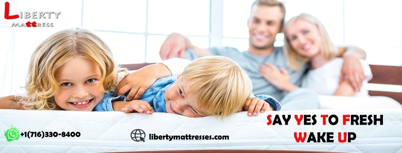 Liberty Mattress (@libertymattress) Cover Image