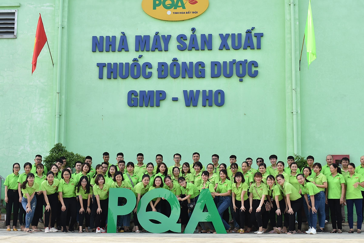 Thuốc Nam PQA (@thuocnampqa) Cover Image