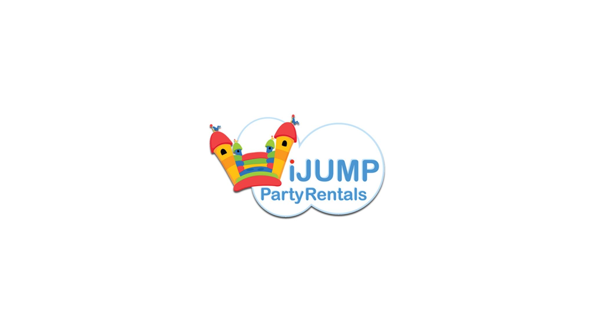 iJump Party Rentals (@ijumpfun) Cover Image