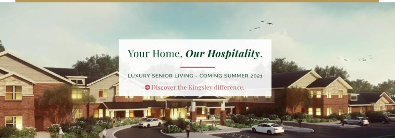 Kingsley Senior Living (@kingsley-senior-living) Cover Image
