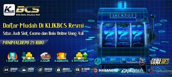 KLIKBCS Bandar B (@bolaklikbcs) Cover Image