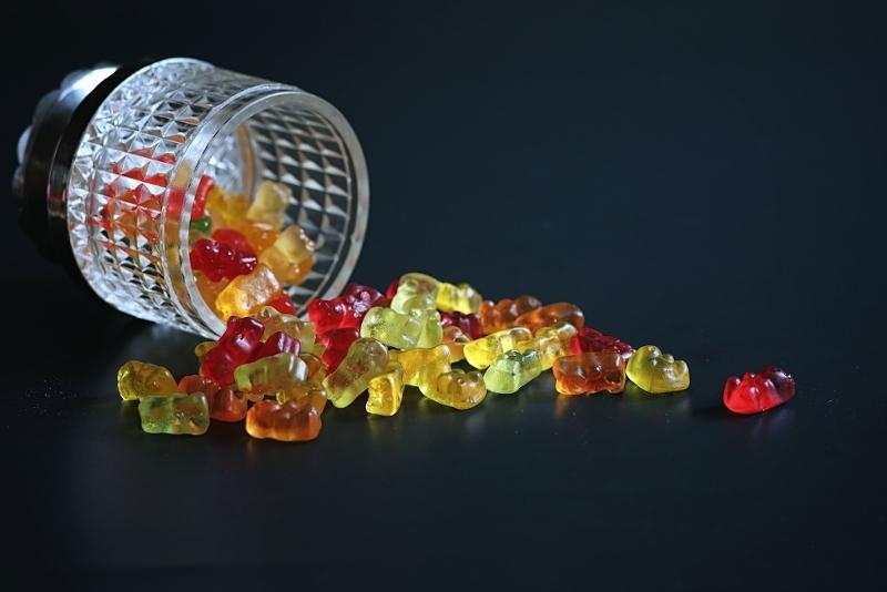Luxy CBD Gummies (@gplkhelm) Cover Image