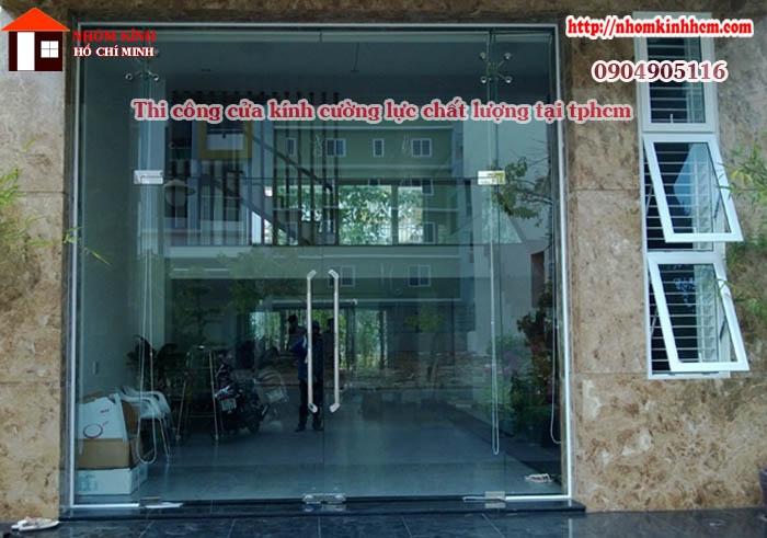 Xưởng kính cường lực HCM (@xuongkinhhcm) Cover Image
