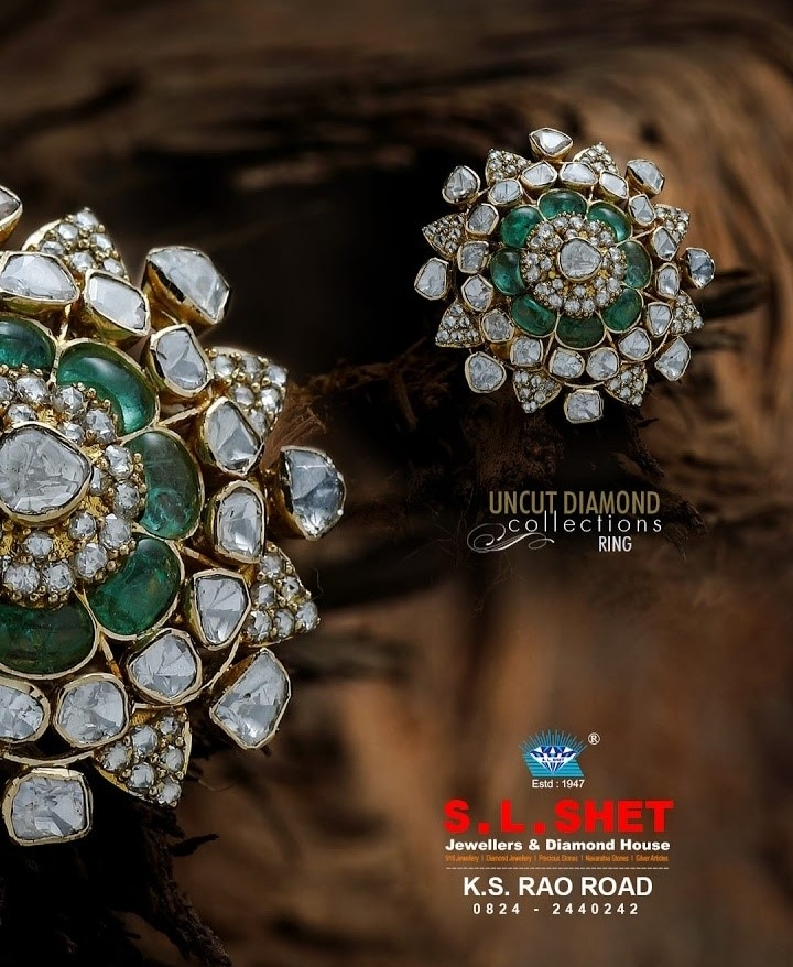 S L Shet Jewellers and Diamond House (@slshetjewellers) Cover Image