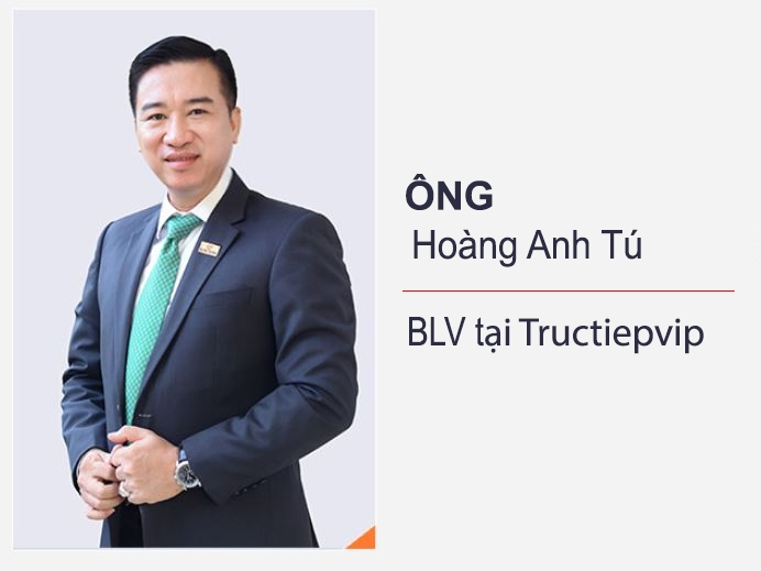 Hoàng Anh Tú (@blvanhtu) Cover Image