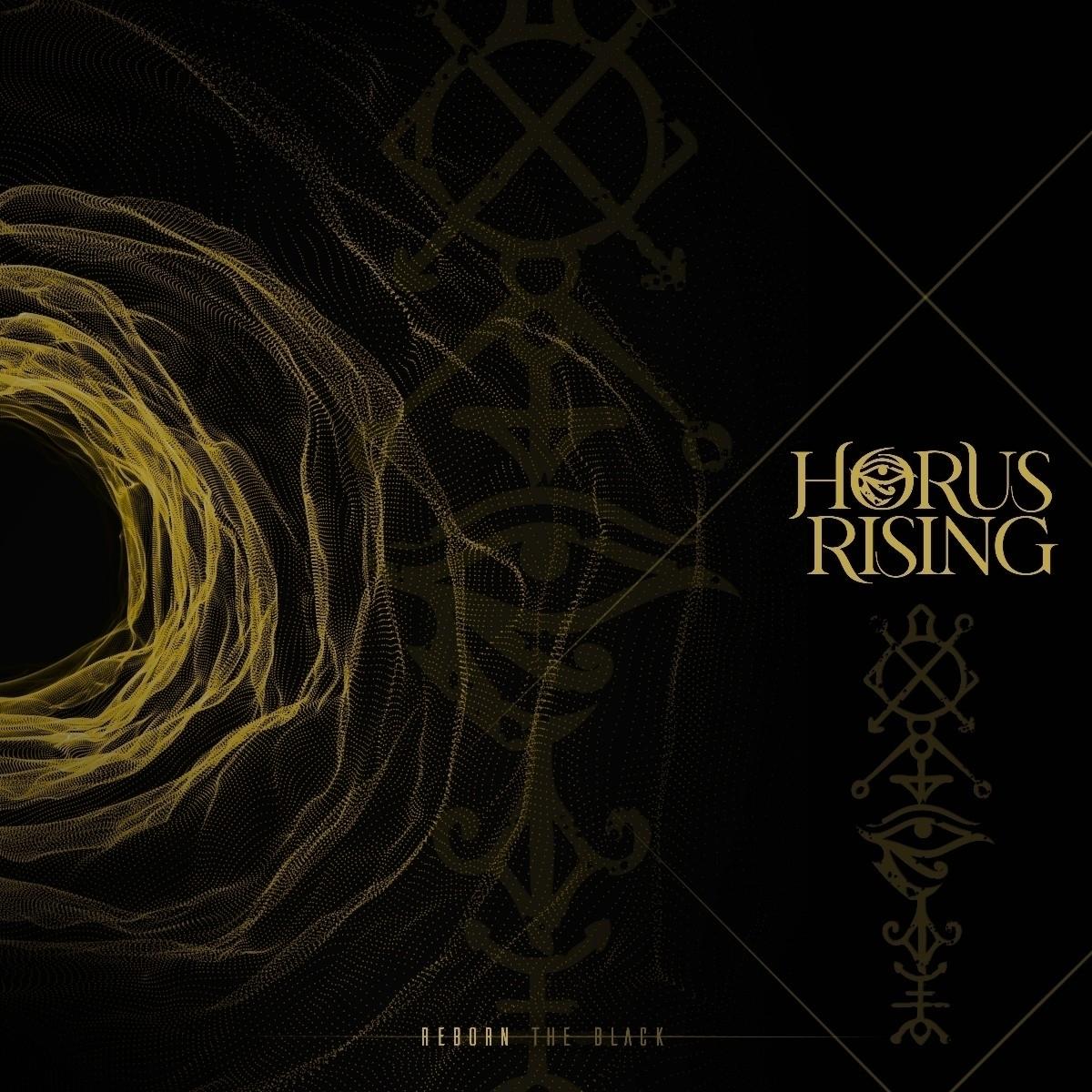 Horus Rising  (@valendile) Cover Image
