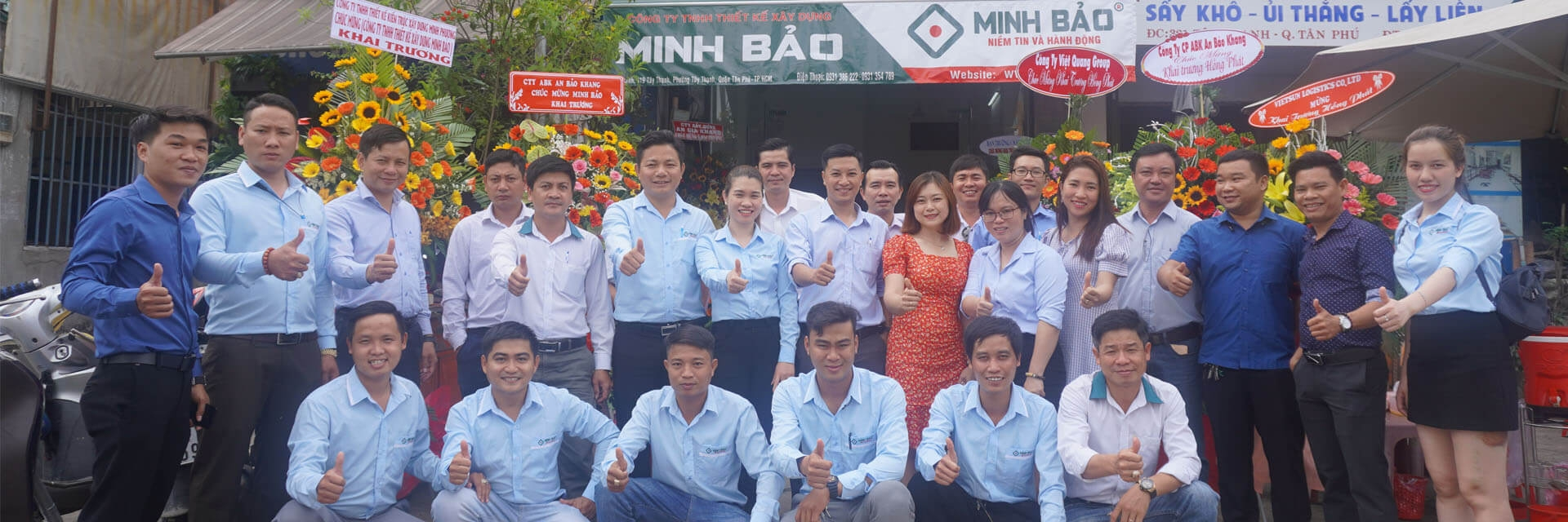 Xây dựng Minh Bảo (@minhbaovn) Cover Image