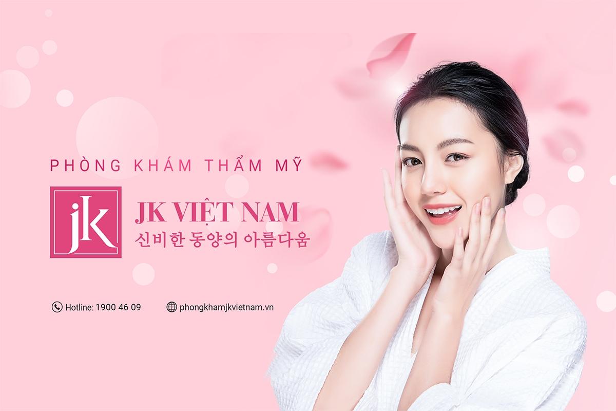 Phòng khám JK Việt Nam  (@phongkhamjkvietnam) Cover Image
