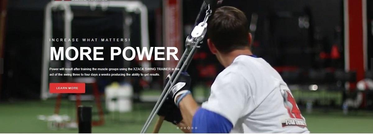 Xzack Swing Trainer (@xzackswingtrainer) Cover Image