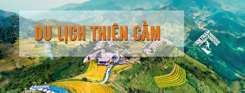 Du lịch Thiên Cầm (@dulichthiencam) Cover Image
