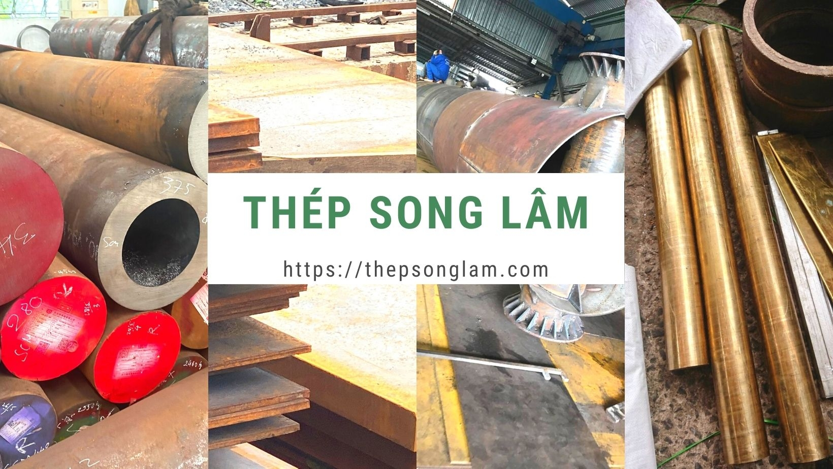 Thép Song Lâm (@thepsonglam) Cover Image