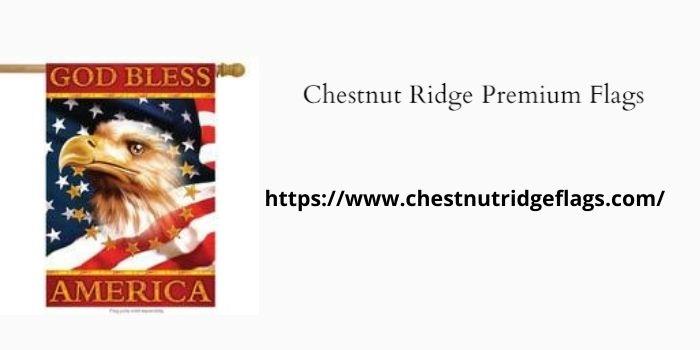 Chestnut Ridge Premium Flags (@chestnutridgeflags) Cover Image