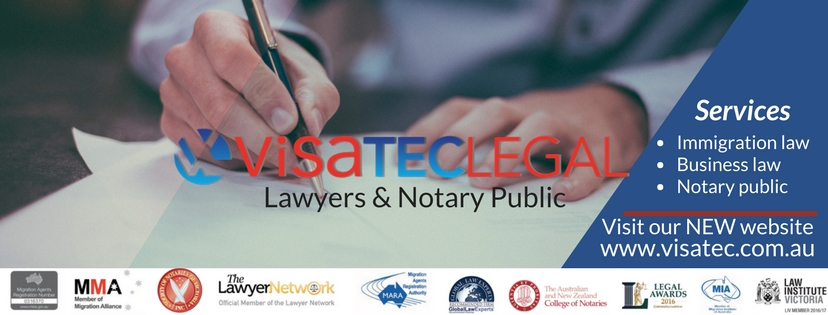 VISATEC LEGAL (@visateclegal) Cover Image