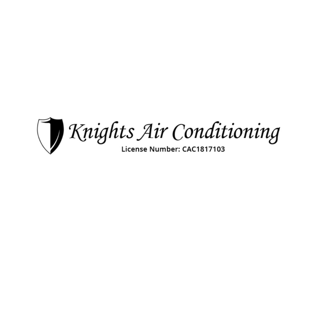 Knights Air Conditioning (@kinghtsairconditioning) Cover Image
