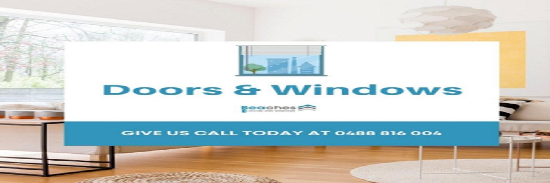 Sydney Northern Beaches Door and Window Installati (@beachesdoorandwindow) Cover Image
