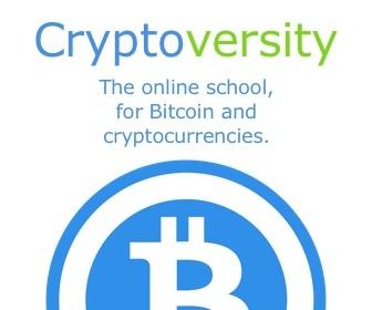 Cryptoversity  (@cryptoversity) Cover Image
