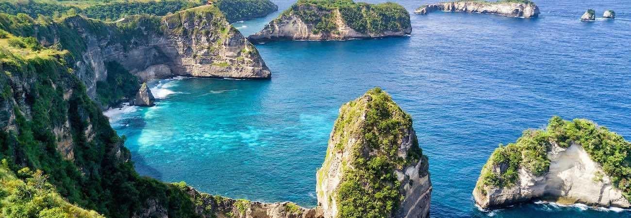 Exploring Bali (@exploringbali) Cover Image