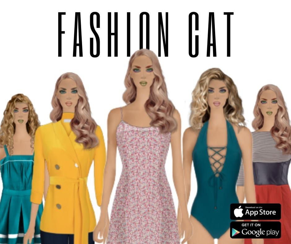 Fashion Cat (@fashioncat) Cover Image