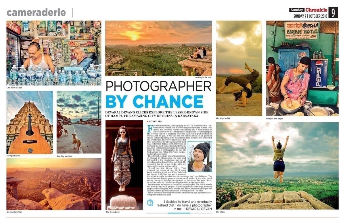 Devaraj Devan  (@devarajdevan) Cover Image