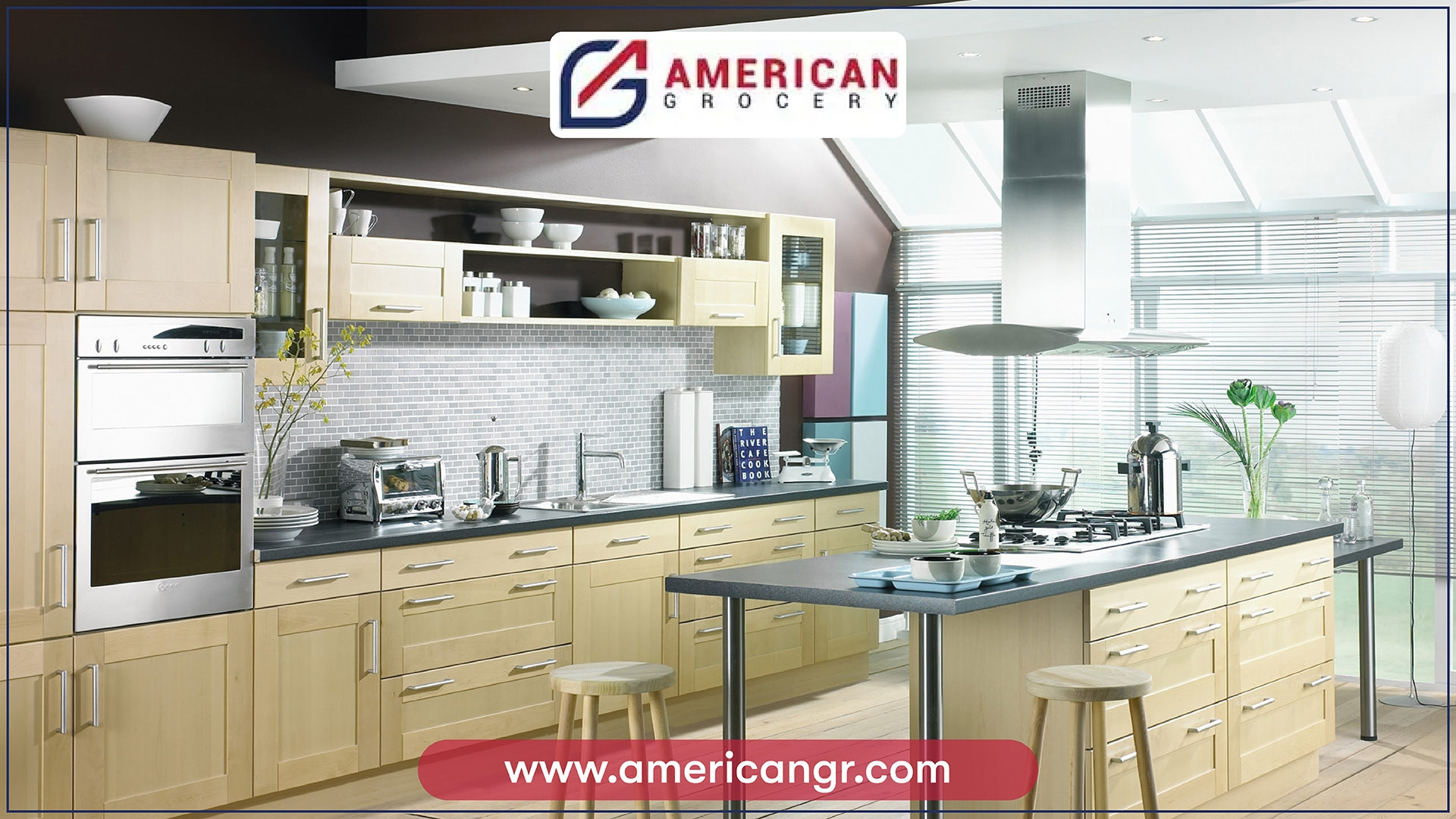 American Grocery (@americangrocery) Cover Image