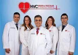 HCC - Heart & Vascular Consultants (@hccheart789) Cover Image