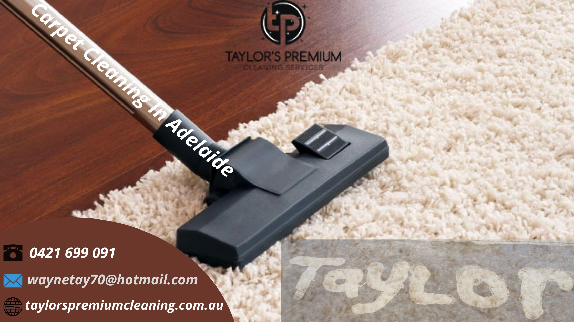 Taylor's Premium Cleaning (@taylorspremiumcleaning) Cover Image