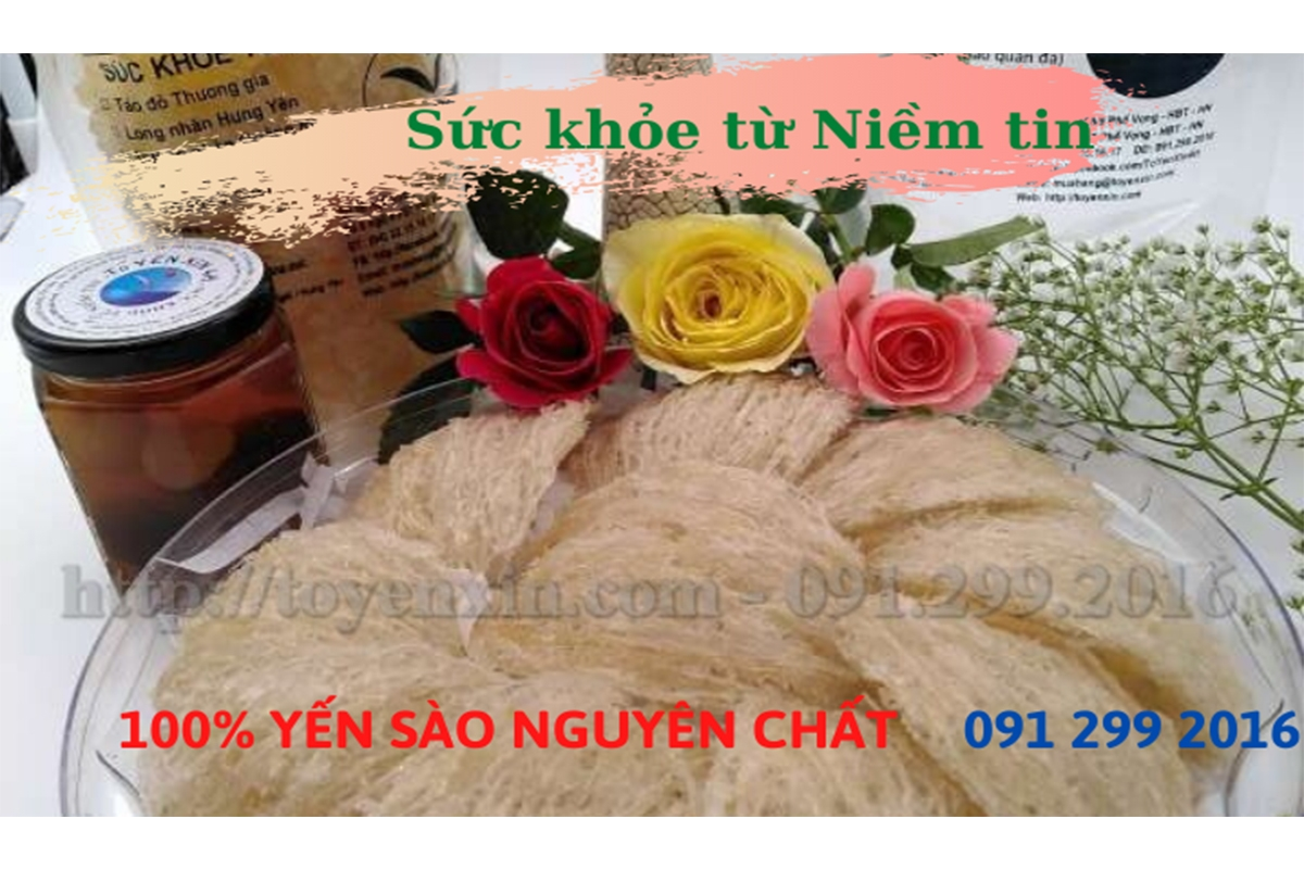 Tổ Yến Xịn 4H (@toyenxin4h) Cover Image