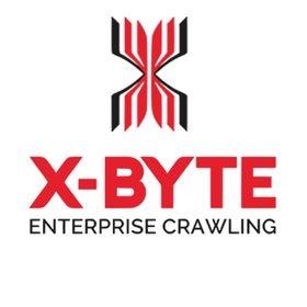 X-BYTE Enterprise Crawling (@xbyte_enterprise) Cover Image