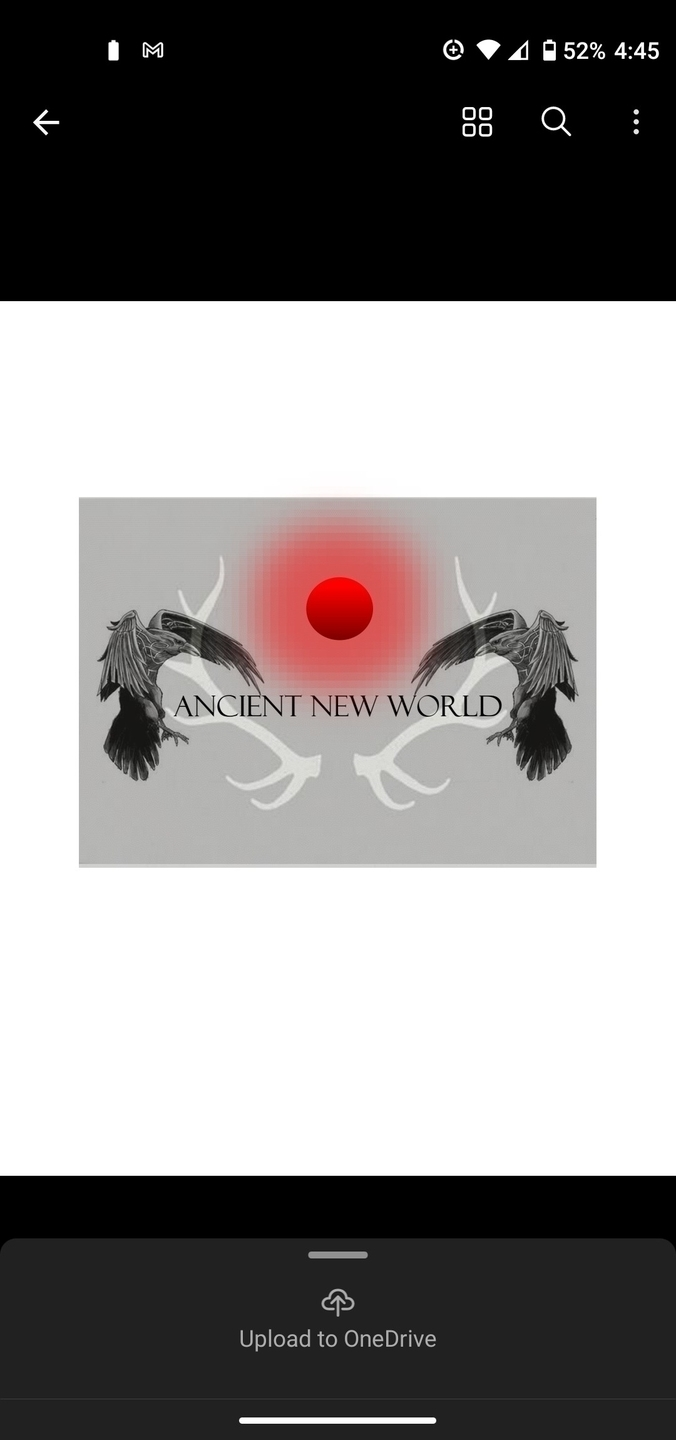 Lagerth (@ancientnewworld) Cover Image