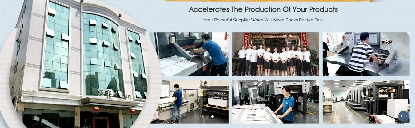 Xinqicai Printing Packing Co.,Ltd (@xqcpapergoods) Cover Image