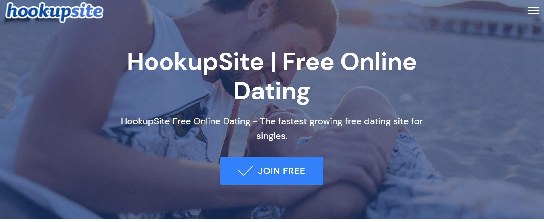 Hookupsite Dating (@hookupsite_dating) Cover Image
