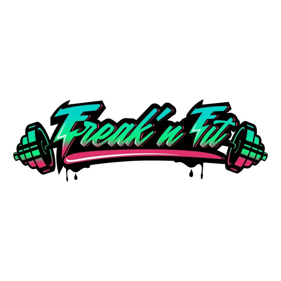 Freak'n Fit (@freaknfit) Cover Image