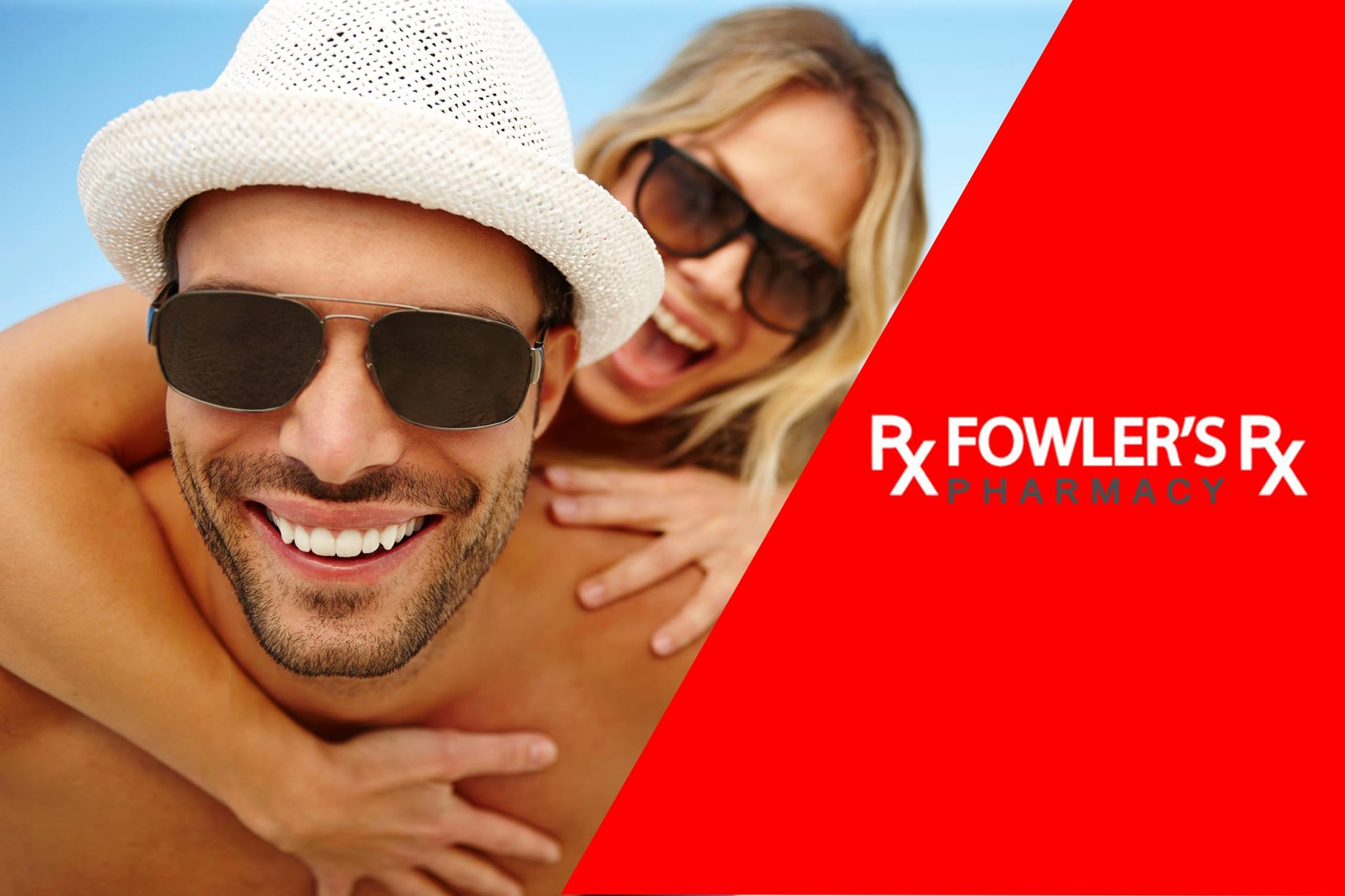 Fowler's Pharmacy (@fowlerspharmacy) Cover Image