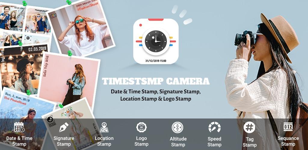 timestamp Camera (@timestampcamera) Cover Image