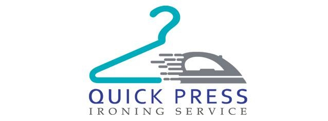 QUICK PRESS IRONING SERVICE (@presssernyn022) Cover Image