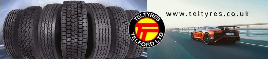 Tel Tyres (@teltyres) Cover Image