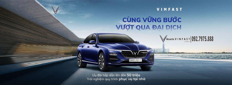 Mua xe VinFast giá tốt nhất (@muaxevinfast) Cover Image