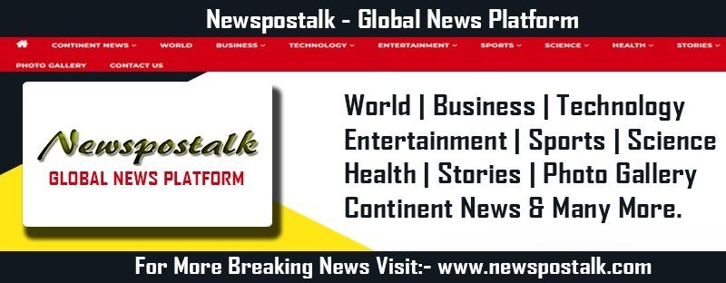 A (@newspostalk) Cover Image