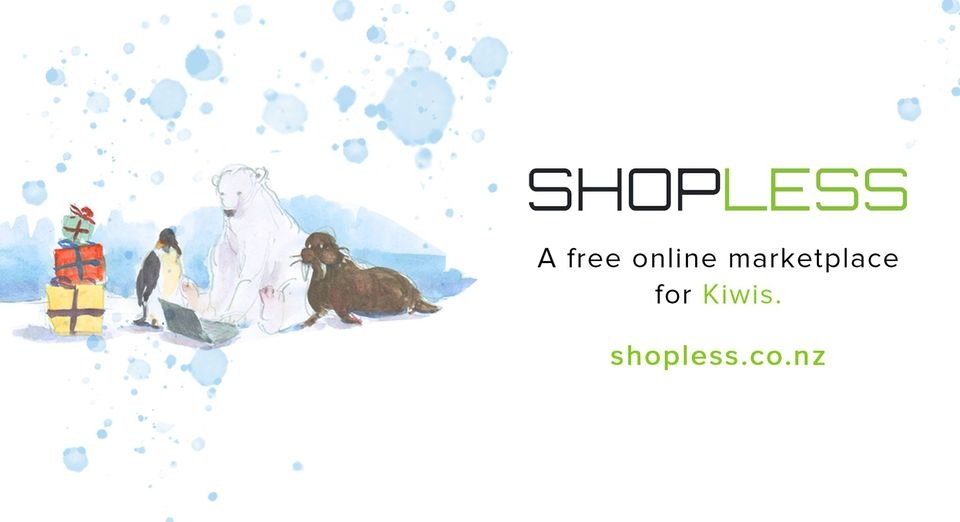 Shopless (@shopless) Cover Image