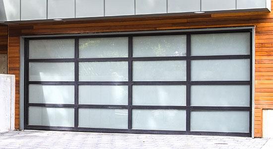 At Your Service Garage Doors (@glassgaragedoorrepair) Cover Image