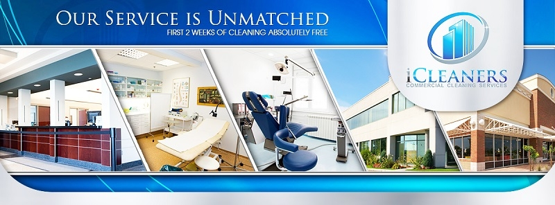 iCleaners Commercial Cleaning Services Inc. (@icleanerscleaninghamilton) Cover Image