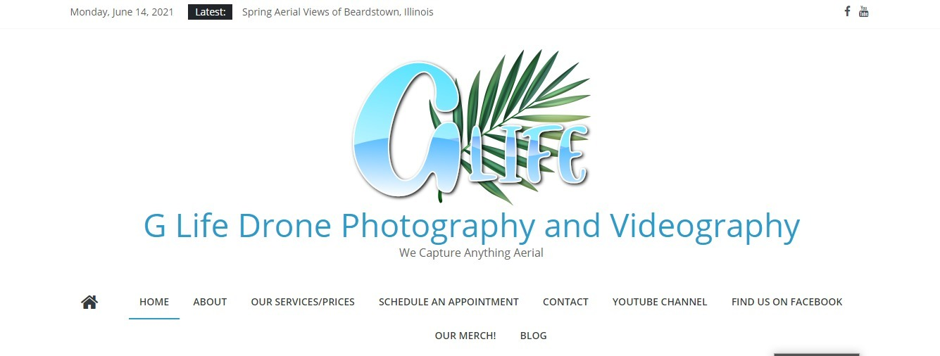 G Life Drone Photography and Videography (@seenamatoor) Cover Image