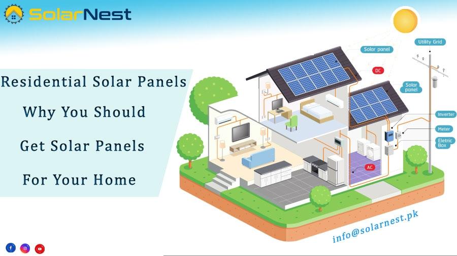 Solar Nest (@solarnestpk) Cover Image