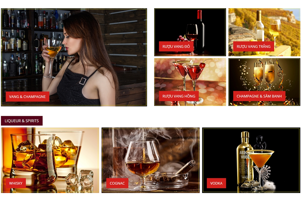 Shop Rượu Winevn (@shopruouwinevn) Cover Image